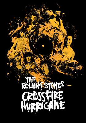 CROSSFIRE HURRICANE BY ROLLING STONES (DVD)